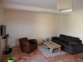 Appartement 70 M², 5 couchages et extérieur, La Ciotat