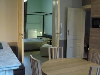 Lumineux appartement dans quartier Européen, Bruselas