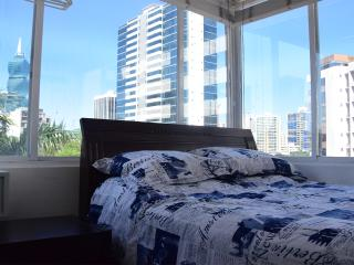 Best Studio Rental in the Heart of Panama City!!!, Panama-Stadt