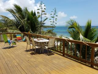 The Hideaway - Bahamas Private Beach Front Home, Isla del Gato