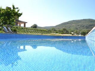 Y... ¡La piscina!