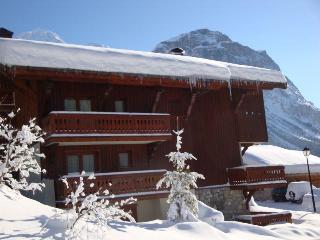 Appt T4 été/hiver au pied du PARC DE LA VANOISE, Pralognan-la-Vanoise