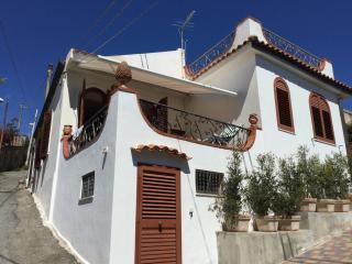casa vacanza in Sicilia con vista Scilla e Cariddi, Torre Faro