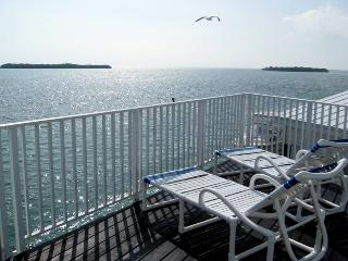 Panoramic Open Water Views, Cudjoe Key
