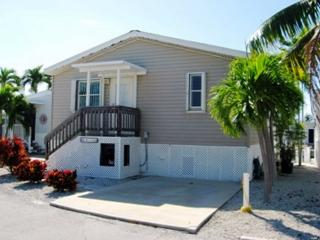 Affordable Canal Front Home, Cudjoe Key