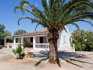 Casa de campo mallorquina con piscina - Casa Julia, Llucmajor