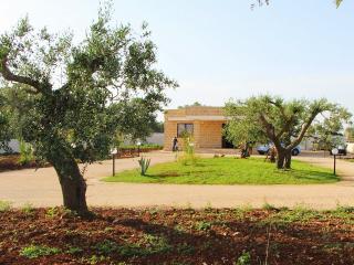 Villa IL CARPARACCIO a soli 7 km da Gallipoli