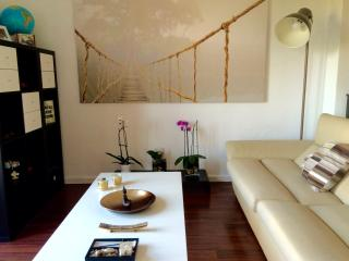 MODERN BEAUTIFUL AND COMFORTABLE COZY IN CITY CENT, Valencia