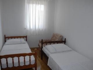 CROATIA-SENJ -Apartment with a terrace overlooking, Senj