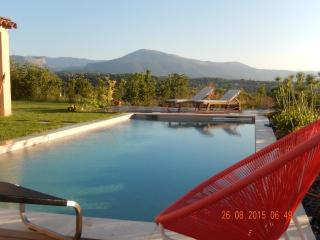 An independent one room apartment  with pool, Valbonne