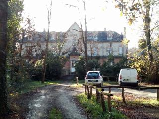 2 pièces 32 m² dans maison de maître du XVIIIe