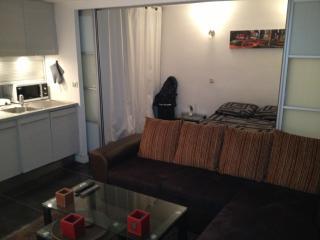Appartement au centre de Paris pour 4 personnes