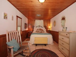 Sarah's Guest Haus - Just a Short Drive to Main St, Fredericksburg