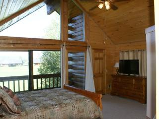 PAGOSA SPRINGS LUXURY CABIN - ON GOLF COURSE, Pagosa Springs