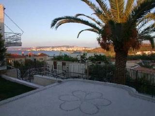 Maison de vacances à 200m de la plage, 3 min, Chrissi Akti