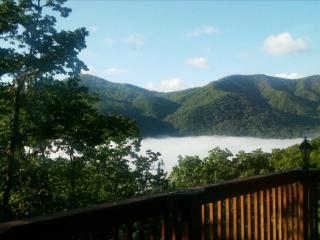 Welcome to Love Nest, Maggie Valley