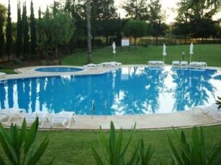 Algarve - T2 - Sol e Golfe em Vilamoura