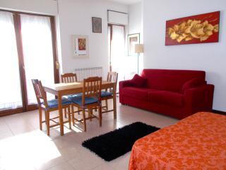 Elegante appartamento in centro a Verona