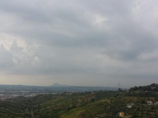 Fantastica mansarda con vista mozzafiato, Monterotondo