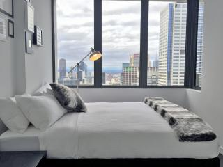 Deluxe Apartment With Terrific View, Melbourne