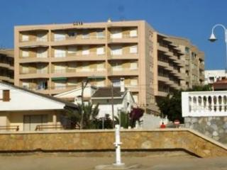 Holiday Apartment Guardamar del Segura 150m to sea