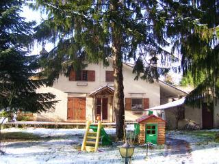Nice cheap house in a peaceful area, Manziana