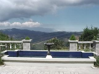 Castle La Corona de los Santos