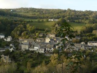 Gîte rural, Saint-Chely-d'Aubrac