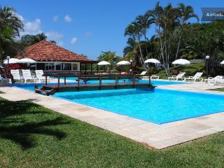 Canajure - condo/ pools/ prv beach, Jurere