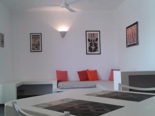 Cala da Lua apartments - trilocale 1B, SAL Rei