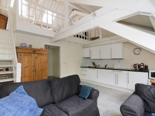 2 kamer appartement met balkon, Utrecht