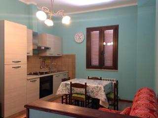 Appartamento ristrutturato nel centro di Spoleto