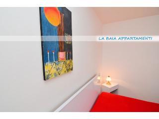 La Baia Appartamenti - STELLA MARINA, Torre Lapillo