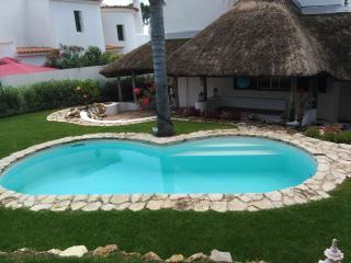 Casa Rustico estilo Caraibas, Vilamoura