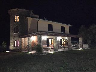 Villa Aquaro, Ogliastro Cilento