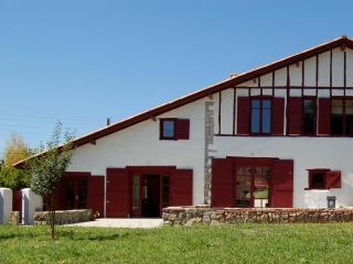 Duplex de 180m2 et jardin privatif, Saint-Jean-de-Luz