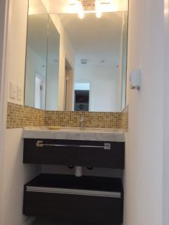 2do baño completo con antebaño