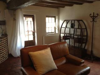 Gite de charme en Sologne, Chaumont-sur-Tharonne