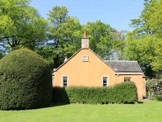 Beautiful, secluded cottage near Haddington