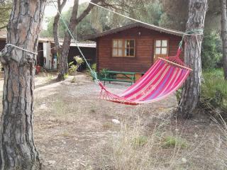 Cabaña de Verón