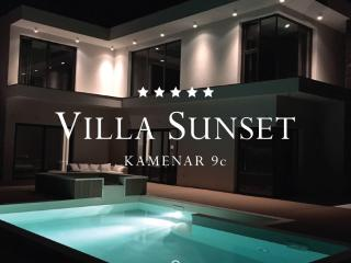Villa Sunset Primosten