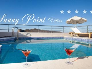 Sandy Point  Villas - Luxury villas by the beach, Agia Marina