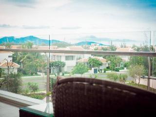 Luxury apartment in 5 star resort