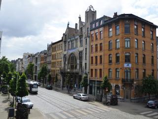 Magnifique appartement @AntwerpenZuid, Amberes