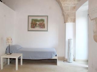 Masseria San Rocco, appartamento Charme, Gallipoli