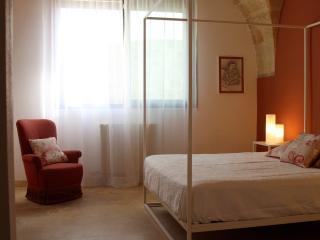 Masseria San Rocco, appartamento Romantico, Gallipoli