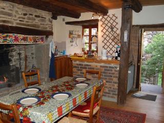 petite maison en aubrac, Saint-Chely-d'Aubrac