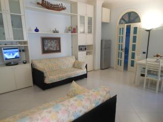 Karol Apartment in Minori centre