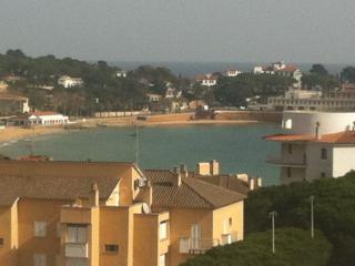 Nuevo vistas al mar y 5  M- de la playa de S'agarò, S'Agaro