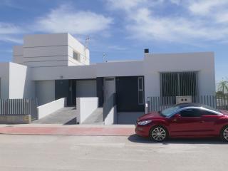 Villa neuve avec piscine privée près d'Alicante, Dolores